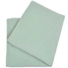 Microfiber Waffle Weave Towel Sports towel Lightweight Gym Towel 20 Inchx40 Inch