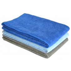 All-purpose Microfiber Towels Car Cleaning Cloths 16Inchx24Inch