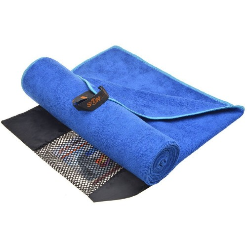 Best Gym Workout Towels: Ultra Absorbent Travel Sports Towels Workout Towel