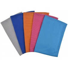 Soft Breathable Cooling Towel New Ice Fabric Gym Towel 12Inchx38Inch