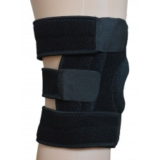 Men Sports Knee Brace Support Ultra Flexible Breathable Kneepads Protector