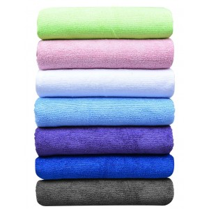 Bath Gym Towels
