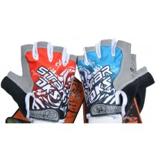 Cycling Gloves with Ultra Soft Breathable Gel Pad Bike Gloves